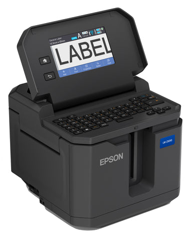 Epson LW-Z5010PX Desktop Label Printer Kit (No Rewinder)