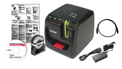 Epson LW-PX800 Label Printer