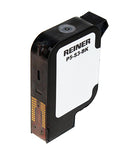 P5 P3 S BK ink for Reiner 1025 handheld printer EMBKP5P3
