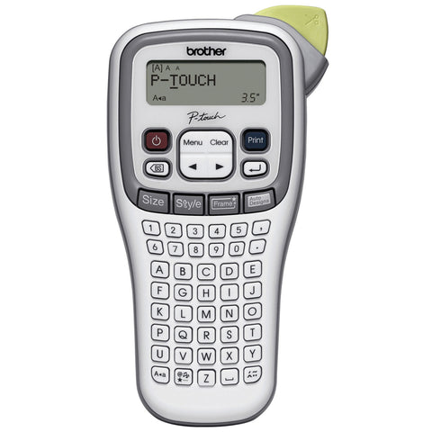 Brother PTH100 Portable Label Printer