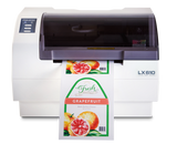 Primera LX610 Desktop Color Label Printer