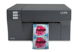 Primera LX910 Desktop Color Label Printer