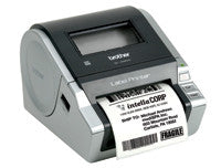 Brother QL1060N Desktop Label Printer