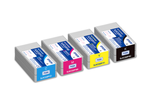 Epson ColorWorks Ink C3500 Series