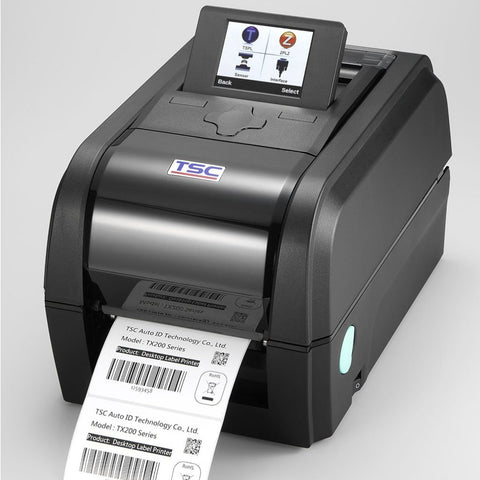 TSC TX600 Desktop Label Printer