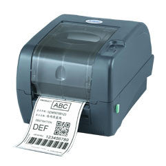 TSC TTP-345 Desktop Label Printer