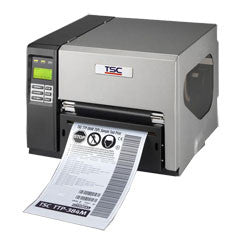 TSC TTP-384M Desktop Label Printer