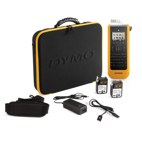 Dymo XTL 300 Portable Printer Kit