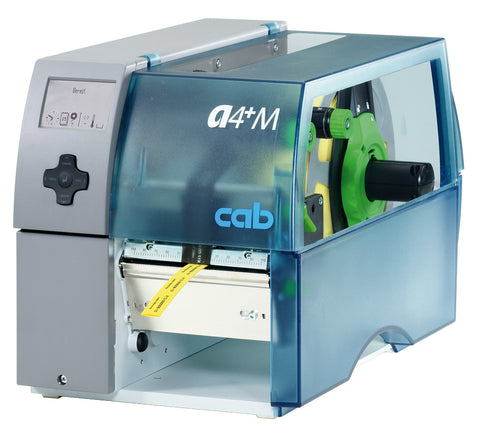 Cab A4+ Industrial Label Printer