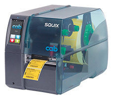 cab SQUIX 4/300 Desktop Label Printer