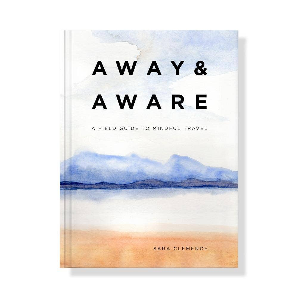 W&P - Away & Aware Book