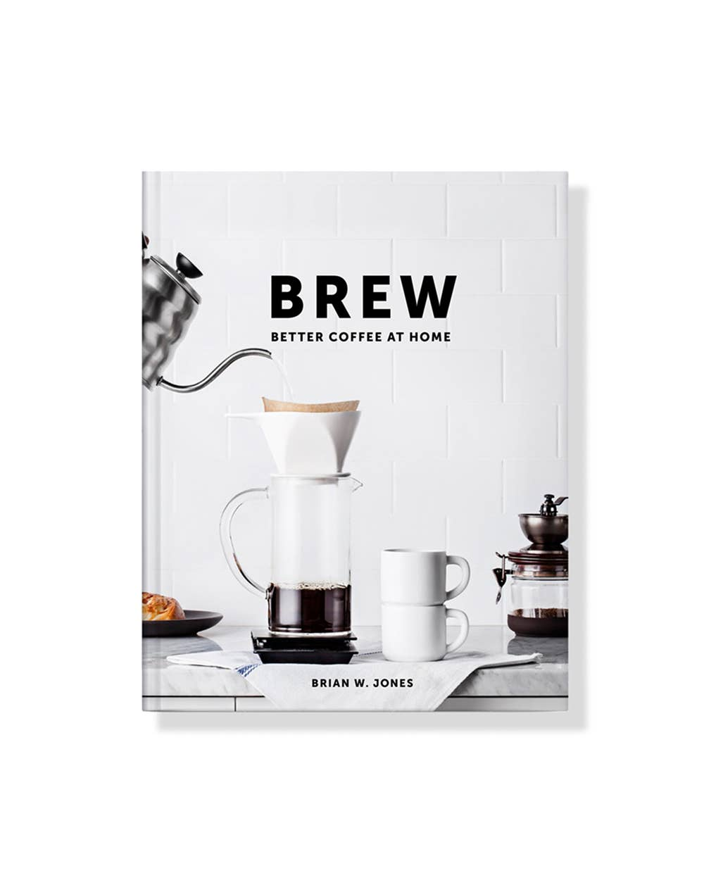 W&P - Brew Book