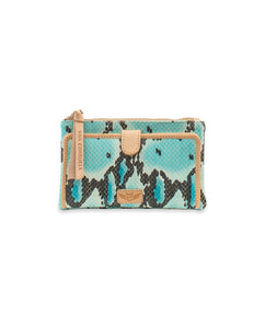 CARMEN SLIM WALLET