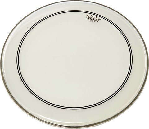 "Remo 22"" Powerstroke Pro Clear"