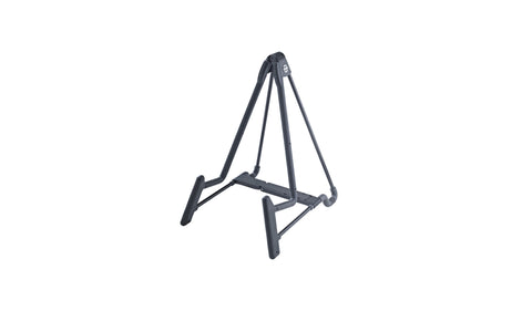König & Meyer (K&M) 17581 E-guitar stand »Heli 2« (Electric) - Black