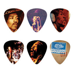 Jim Dunlop JH-PT07M HEAR MY MUSIC TIN-EA