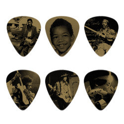 Jim Dunlop JH-PT10H WST COAST BOY TIN-EA