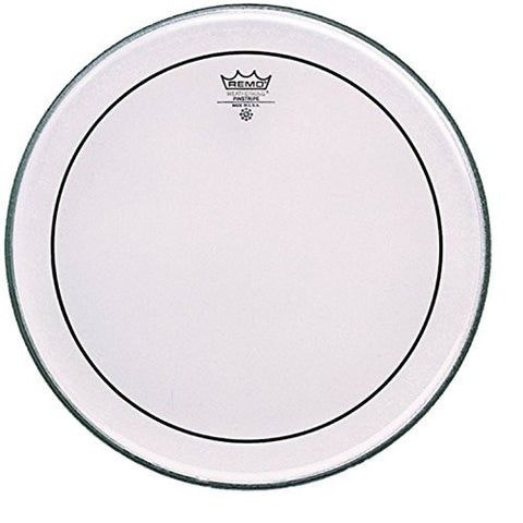 "Remo 14"" Pinstripe Coated Drum Head"