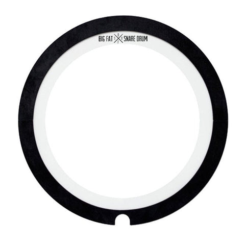 "13"" Big Fat Snare Drum Head - ""Donut - XL"""