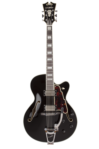 D'Angelico EX-175 - Black