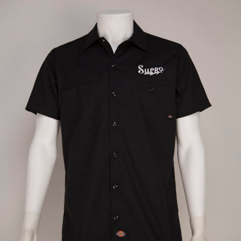 Supro 1020 Dickies Workshirt