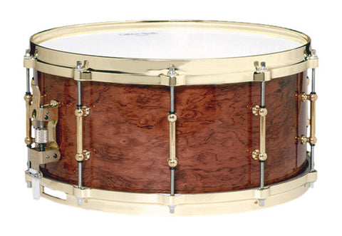 "Ludwig Classic Maple Snare Drum 14"" x 6.5"" (LS403)"