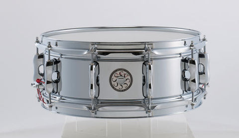 "Sakae Snare Drum 14"" x 5.5"" (Chrome)"