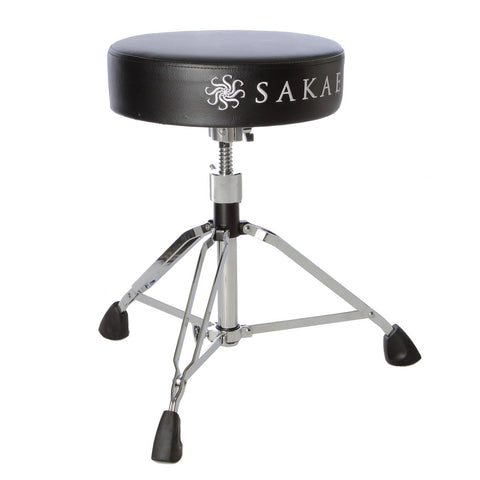 Sakae Drum Throne (Round) DT-200DR
