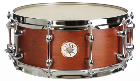 Sakae Concert Snare Drum - (Traditional Maple)
