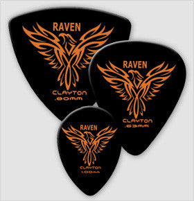 Clayton Black Raven Picks