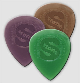 Grip Guitar Picks S-Stone