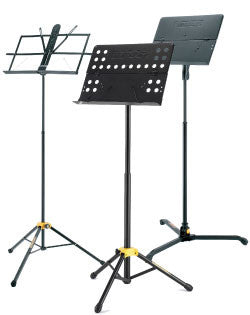 Hercules Music Orchestra Stands BS418B