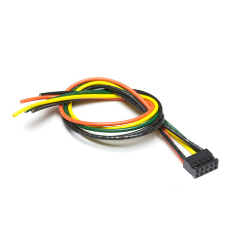 Ghost Mag To Pin 7 Output Wiring Harness