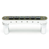 Ss Resomax NV2 Autolock Bridge 6mm-Chrome