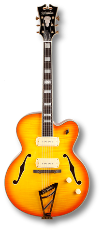 D'Angelico EX-59 - Sunburst
