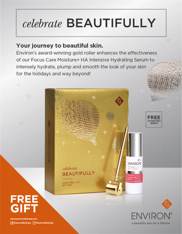 Environ Skin Care 2019 Holiday Special