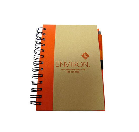 Environ Notebook w-pen