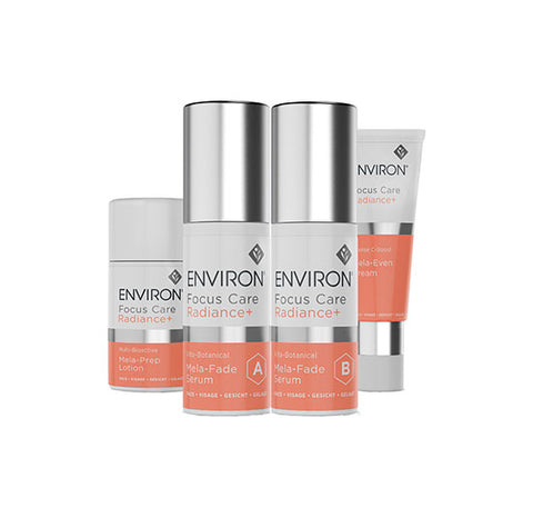 Radiance+ Kit<br>(for pigmentation)