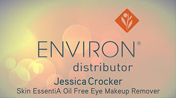 Jessica - Skin EssentiA Oil Free Eye Makeup Remover