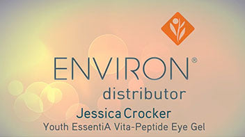 Jessica - Youth EssentiA Vita Peptide Eye Gel