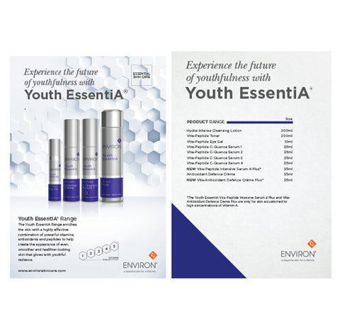 Large Trigger Card<br>Youth EssentiA Extension