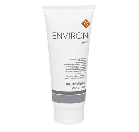 neutralising cleanser