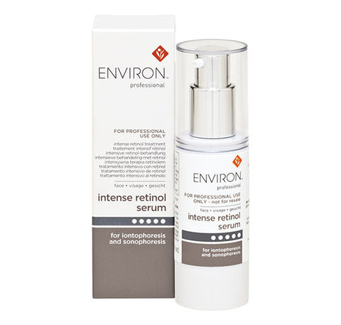 professional intense retinol serum