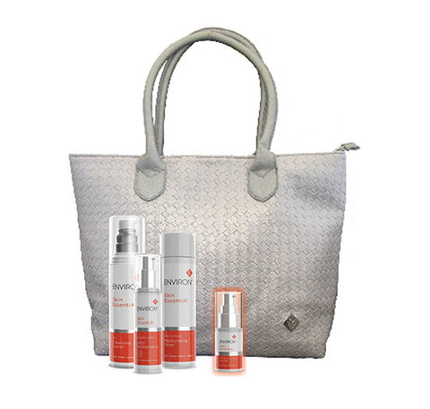 Skin EssentiA Holiday Set - AVST 5