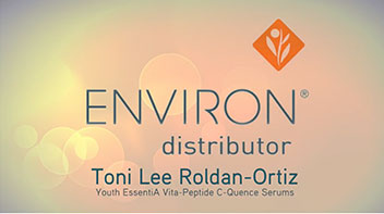 Toni-Lee Youth EssentiA Vita-Peptide C-Quence Serums