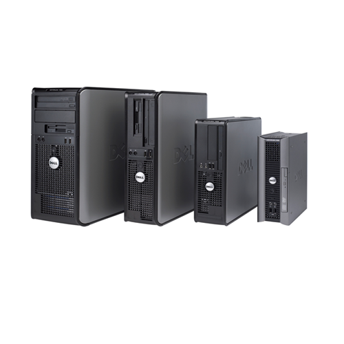 Optiplex Series