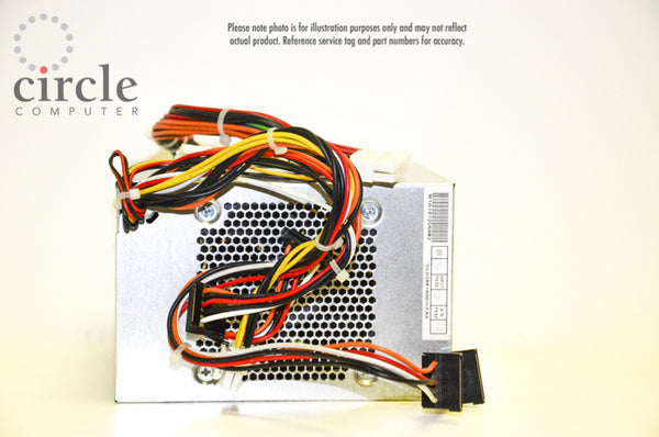 Dell K345R Optiplex 980 Mini Tower REBULT Power Supply
