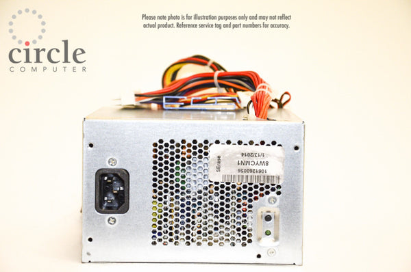 Dell D326T Optiplex 780 Mini Tower REBULT Power Supply