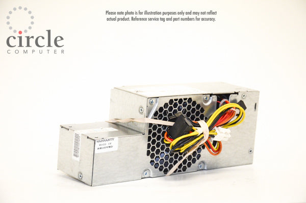 Dell R224M Optiplex 980 Small Form Factor REBULT Power Supply