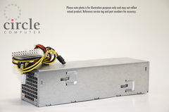 Dell 592JG Optiplex 390 Small Form Factor REBUILT Power Supply